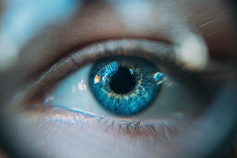 Prilagoditev ali akomodacija očesa
