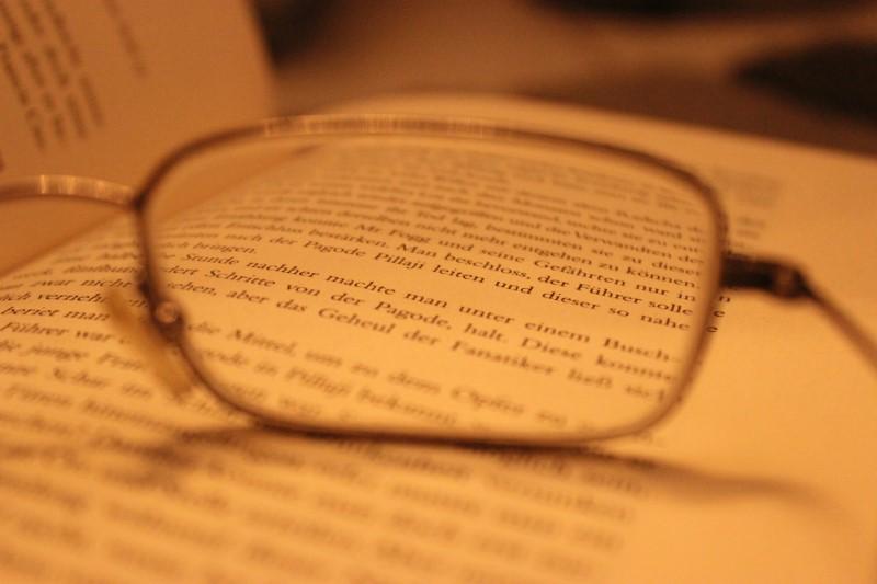 Očala - dioptrija