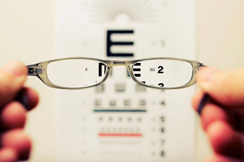 Specialistični okulistični pregledi